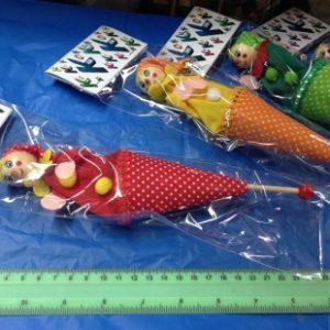 בובות תיאטרון על מקל | מריונטות | הפתעות ליום הולדת