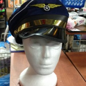 כובע טייס | כובע טייס לפורים | תחפושת טייס לפורים