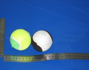 כדור טניס | הפתעות ליום הולדת