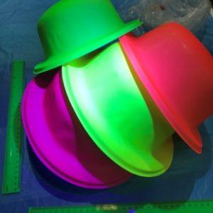 כובע מסיבות | כובעים זוהרים באולטרה