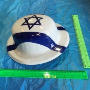 כובע דגל ישראל | כובע ליום העצמאות