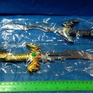 חרב פלסטיק | חרב פלסטיק לילדים | חרב תחפושת