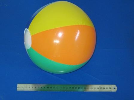 כדור ים | כדור מתנפח