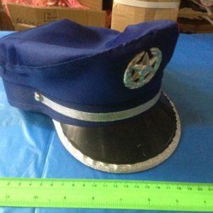 תחפושת שוטר | כובע שוטר