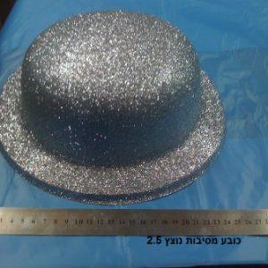 כובע מסיבות נוצץ | אביזרים למסיבות