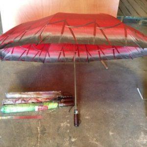 מטרייה מתקפלת גמבו ענק | מטרייה איכותית