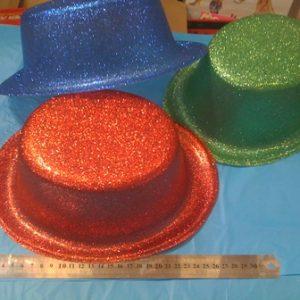 כובע נצנץ למסיבות | אביזרים למסיבות