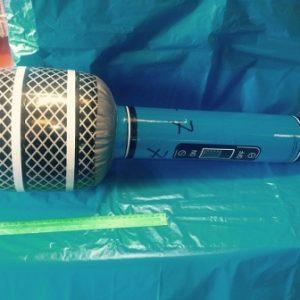 מיקרופון מתנפח ענק | אביזרים למסיבות