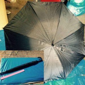 מטריות שחורות | מטרייה שחורה | מטרייה 21 אינצ'