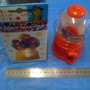 מכונת מסטיקים | מכונת מסטיקים לילדים | הפתעות ליום הולדת