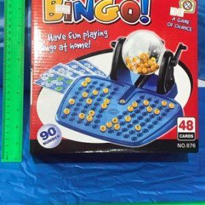 בינגו | בינגו משחק קופסא