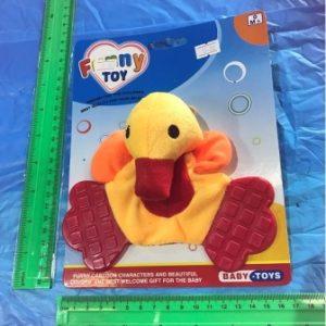 ברווז נשכן לתינוקות | צעצועים בסיטונאות