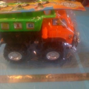 משאית משחק בשקית | צעצועים בסיטונאות
