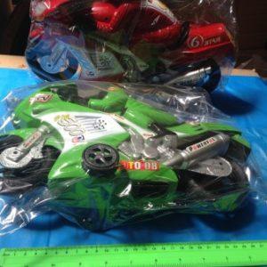 אופנוע פרקשין | אופנוע צעצוע לילדים