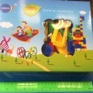 לגו סברס בקופסא | לגו צעצועים