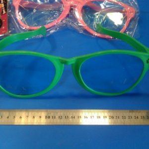 משקפיים ענק | משקפיים לפורים
