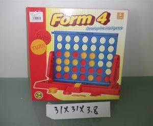 משחק 4 בשורה (16) גדול | 4 בשורה משחק קופסא