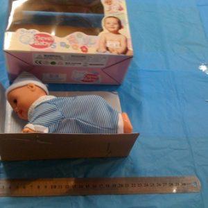 בובה זוחלת בוכה וצוחקת | צעצועים בסיטונאות