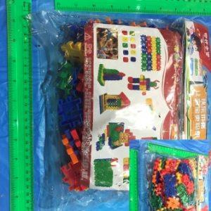 לגו שטיח פלסטיק | צעצועים בסיטונאות
