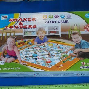 משחק שטיח סולמות וחבלים   משחק שטיח לילדים
