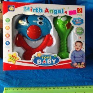 רעשנים קטנים בקופסא | צעצועים בסיטונאות