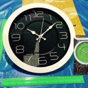 שעון קיר דגם 10218 | שעון קיר מיוחד
