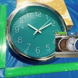 שעון קיר דגם 10220 | שעון קיר מיוחד