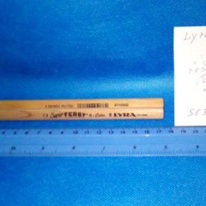עפרון 4 צבעים LYRA