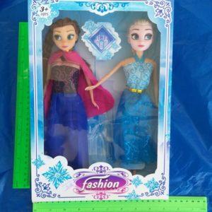 אנה ואלזה בקופסה | אנה ואלזה צעצוע | צעצועים בסיטונאות