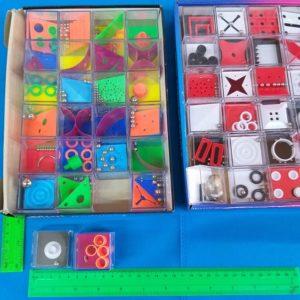 משחקי חשיבה מעורב דוגמאות | משחקי חשיבה לילדים | הפתעות ליום הולדת