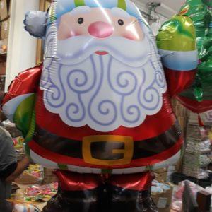 בלון סנטה גדול