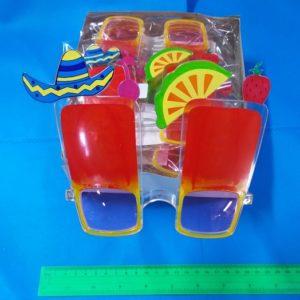 משקפיים מקסיקניות ענקיות | משקפיים למסיבות