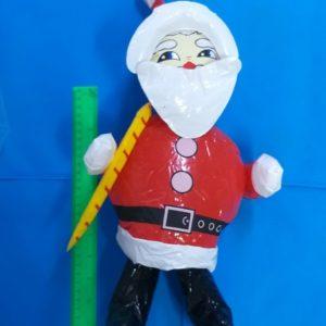סנטה קלאוס בובה מתנפחת