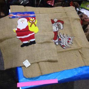 שק סנטה | שק מתנות