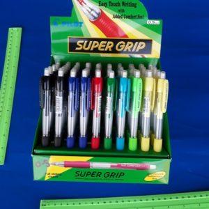 עט עפרון | עפרון מכני | עט עיפרון פיילוט | pilot 07