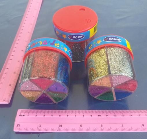 אבקת נוצצים במילחיה מיטלי | גליטר ליצירה | אבקת נצנצים