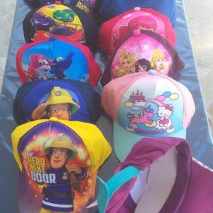 כובע לילדים מותגים | כובע מצחיה לילדים