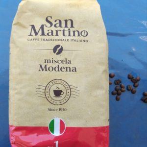 פולי קפה | קפה מודנה | קפה San Martino | קילו